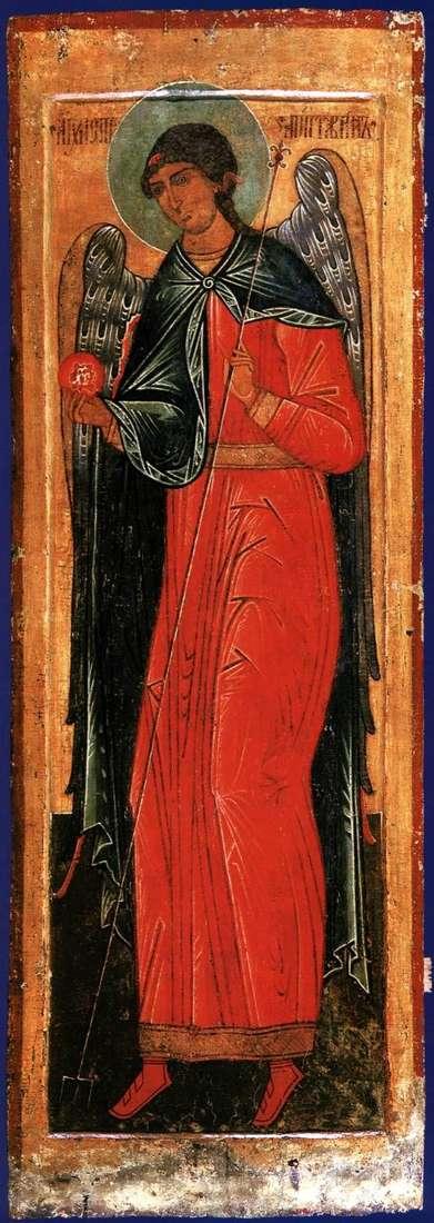 Архангел Гавриїл, з деісусного чину