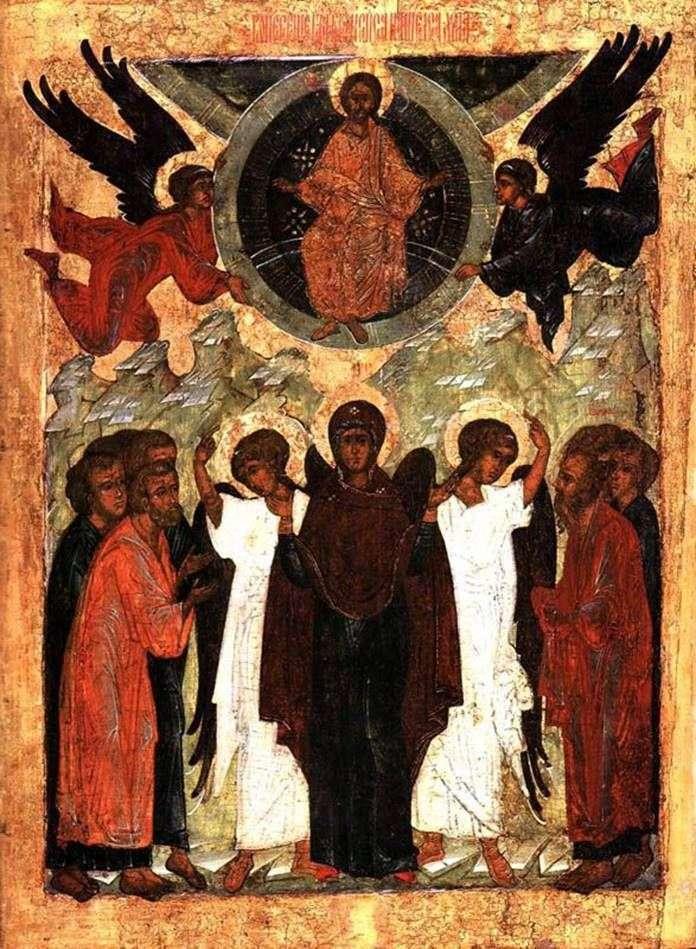 Вознесіння Христове