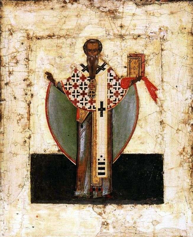 Святий Яків брат Господній