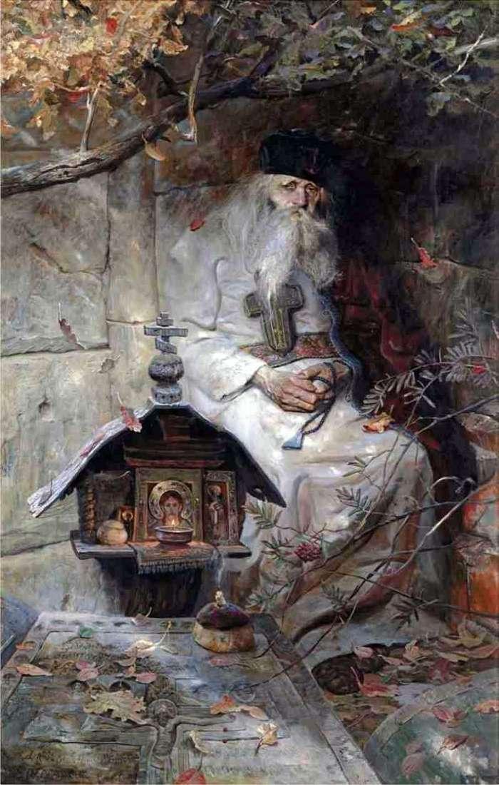 Молитва   Павло Риженко