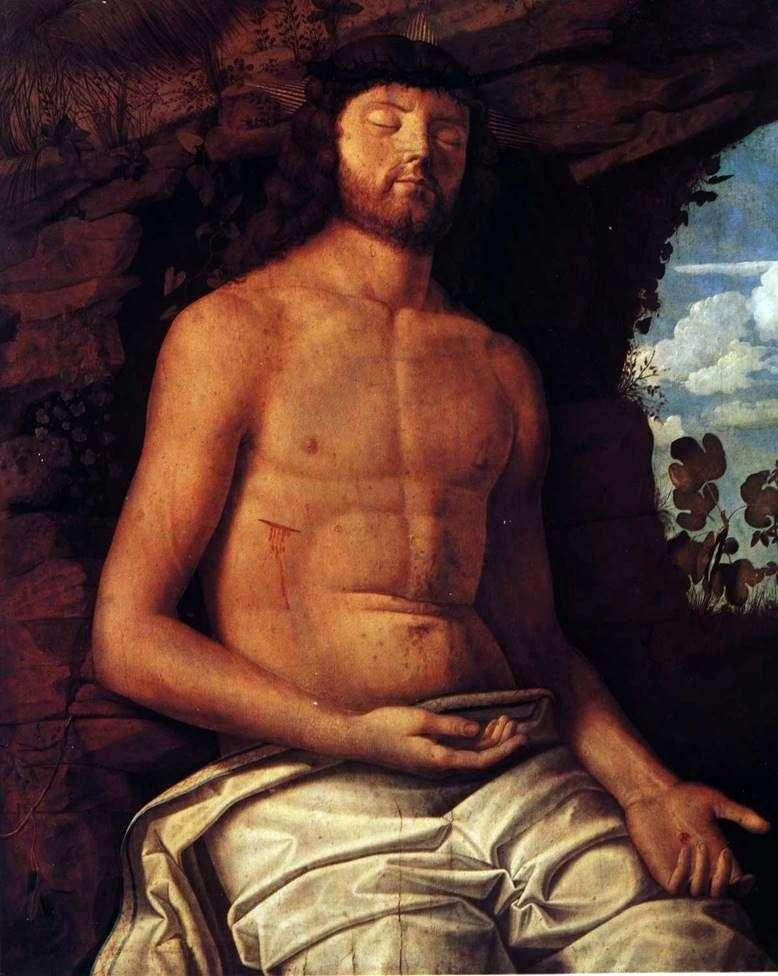 Тіло Христа   Марко Базаити