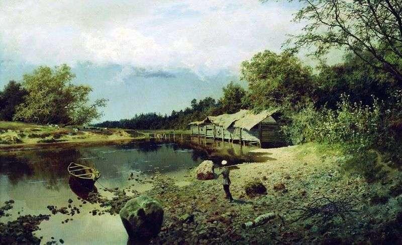 Забута млин   Олександр Кисельов