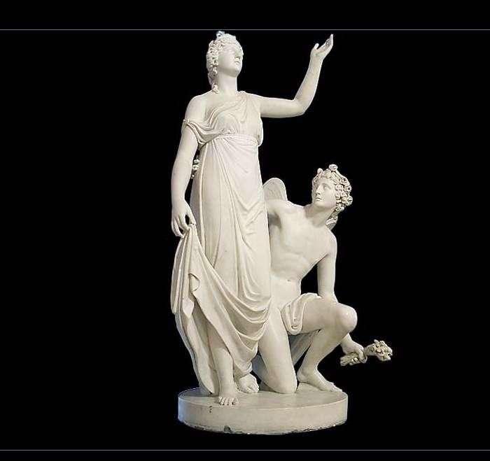 Памятник великої княгині Олександрі Павлівні   Іван Мартос