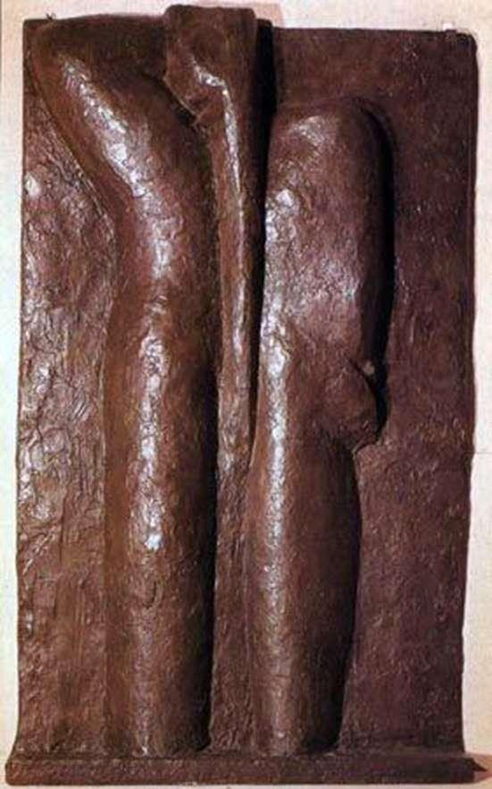 Скульптура   Анрі Матісс