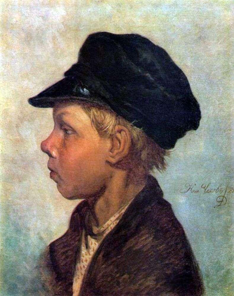 Селянський хлопчик (Ванька Жуков)   Микола Чехов