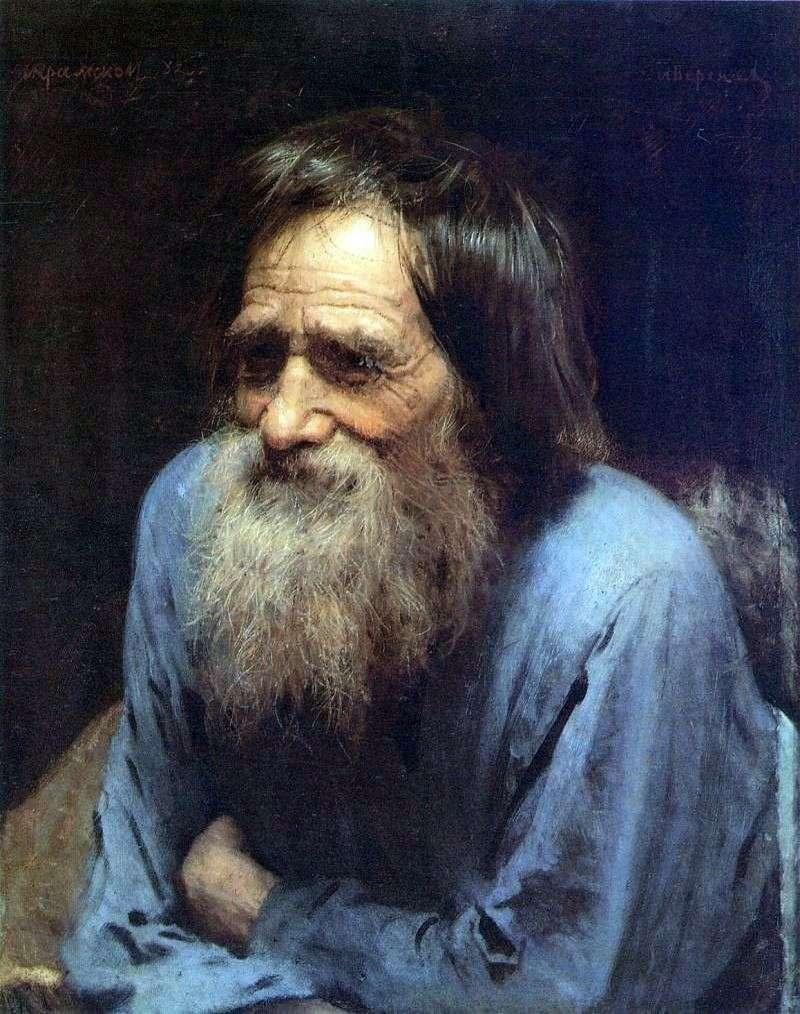 Міна Моїсеєв   Іван Крамськой