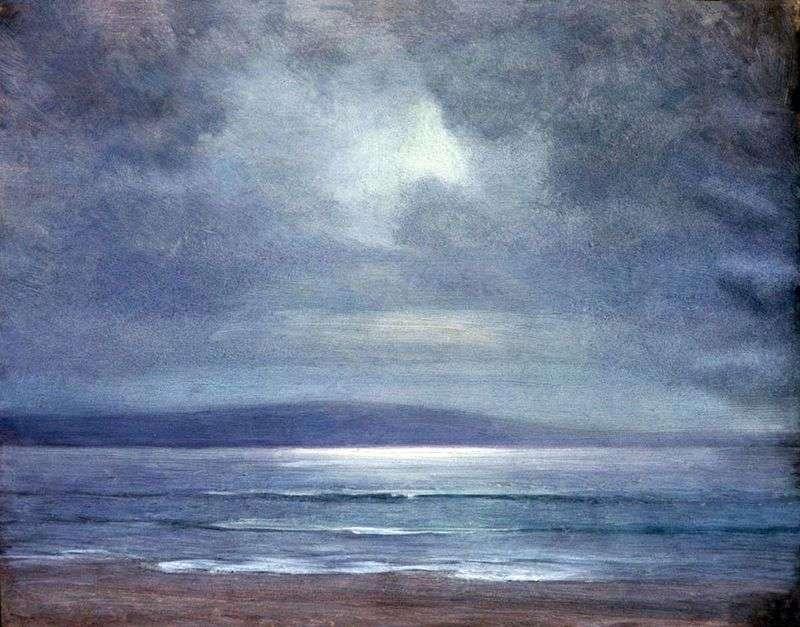 Море   Архип Куїнджі