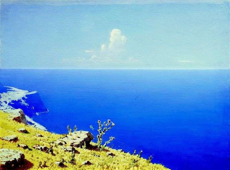 Море. Крим   Архип Куїнджі