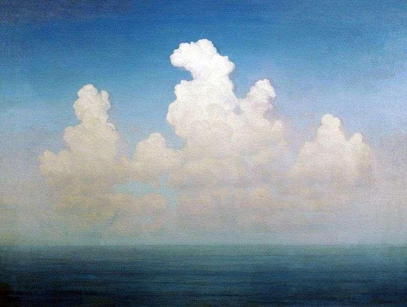 Хмара   Архип Куїнджі