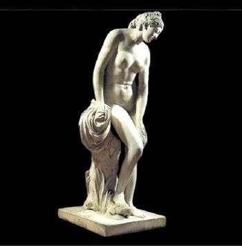 Венера   Феодосій Щедрін