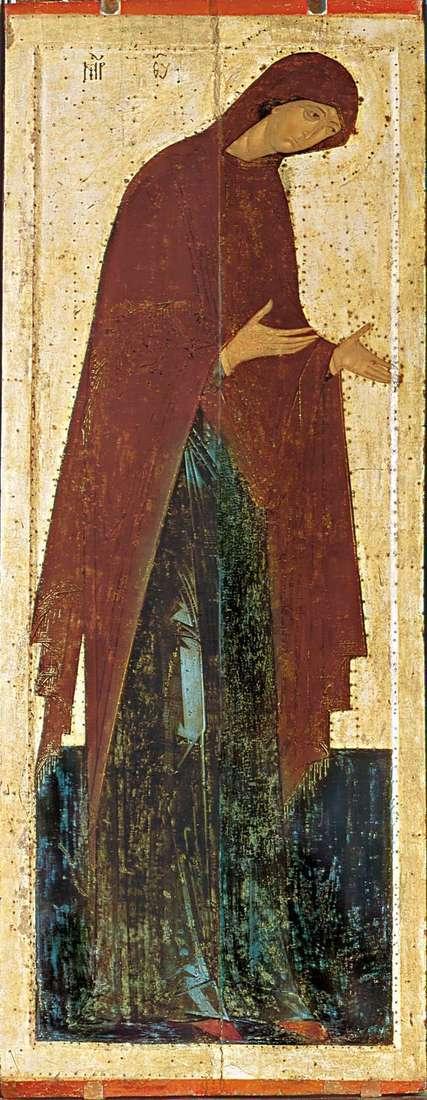 Богоматір   Діонісій