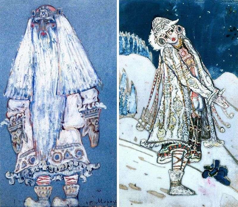 Снігуронька   Микола Реріх